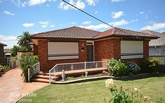 109 Myall Street, Merrylands NSW