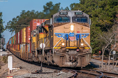 (i nikon) Tags: union pacific up summerville sc