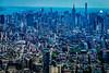 Top of View from Freedom Tower, New York, New York (YL168) Tags: newyork freedomtower sony a6500 manhattan nyc newyorkcity bigapple flickrunitedaward