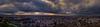 Panorama Post Sunset (Artun York) Tags: spain españa espana europe endülüs ekim kasim october november andalucia andalusia 24mm24mm 2824mm 28stm24mmstm canon24mm canon24stm 24 natura nature autumn fall seasons canon canont2i canon550 d550d canondslrdslr dijitalreflect flickr flickraward flickrspain fotograf landscape landscapephotography