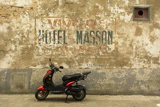 Hotel Masson