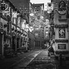 Street shot (Dhina A) Tags: sony a7rii ilce7rm2 a7r2 fe 24105mm f4 sonyfe24105mmf4 zoom lens bokeh sharp fine art black white bw