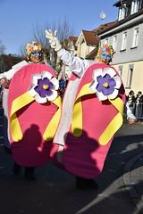 DSC8139 (Starcadet) Tags: dieburg dibborsch fastnacht dibojerfastnacht karneval prty brauchtum parade umzug fastnachtszug fastnachtdienstag fasching fasnet kostüme verkleiden südhessen cosplay spas humor clowns
