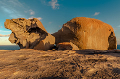 Remarkable Rocks (dmunro100) Tags: kangarooisland remarkablerocks southaustralia dusk granite goldenhour wideangle spring sunset