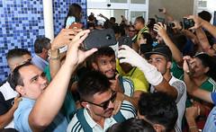 Fotos do Desembarque em São José do Rio Preto-SP (09/02/2018) (sepalmeiras) Tags: palmeiras sep desembarque gscarpa