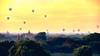 Hot air balloon over plain of bagan in misty morning, Mandalay Myanmar (Patrick Foto ;)) Tags: above air amazing ancient architecture asia background bagan balloon balloons beautiful buddhist building burma burmese city culture east famous fog heritage hot landmark landscape mandalay many mist misty morning myanmar nature old outdoor over pagoda place religion religious sacred scenic silhouette sky stupa summer sun sunrise sunset temple tour tourism travel twilight view nyaungu mandalayregion myanmarburma mm