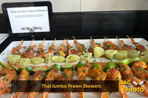 "Thai Jumbo Prawn Skewers • <a style=""font-size:0.8em;"" href=""http://www.flickr.com/photos/159796538@N03/39568371135/"" target=""_blank"">View on Flickr</a>"