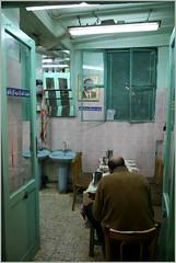 Restaurant (LichtEinfall) Tags: c334r2400 raperre cairo kairo restaurant mirror spiegel