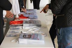 Inauguration du Forum E-learning Tunisie 2017 (4)