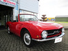 OSI Fiat Spider 1200 Persenning
