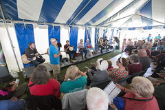 Folk Fest Sat Day sessions (6)