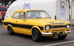WOD 71K (Nivek.Old.Gold) Tags: 1972 ford escort 1300 base 2door 2000cc mk1