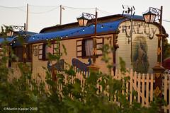 Circo Raluy (Martin Kastar) Tags: circ circo circus cirque zirkus caravan caravana caravane raluy trailer