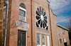 DSCF3082 (New Orleans Lady) Tags: vicksburg mississippi bethel african methodist episcopal church
