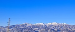 Today's Azuma mountain peaks ._SDI2435 (nabe121) Tags: sigma sd quattro sdquattro foveon foveonx3 samount 2435mm f2 dg hsm art a015 日本 japan fukushima 福島 azumakofuji 吾妻小富士 azuma mtazumakofuji azumayama 福島市