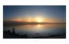 ... di primo mattino (Fiorenzo Delegà) Tags: mincio fiume river fiumemincio alba sunrise nebbia fog sun color landscape panorama apple iphone 4s appleiphone4s fiorenzodelegà sky