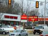 Popeye's (Woonsocket, Rhode Island) (jjbers) Tags: woonsocket rhode island february 19 2018 popeyes former wendys fast food road sign town fair tire