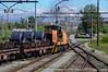 ILVA - NOVI LIGURE (Giovanni Grasso 71) Tags: novi ligure san bovo locomotiva diesel nikon d90 giovanni grasso