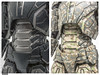 12 (manumasfotografo) Tags: comicave ironman mark23 mark40 shades shotgun marvel review actionfigure