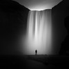 Zen (vulture labs) Tags: long exposure iceland workshop bw photography fine art