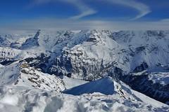 Swiss Landscape (paul_braybrook) Tags: switzerland schilthorn flickr eiger jungfrau mountains landscape snow winter winterbeauty