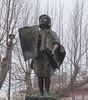 Burgos Escultura estatua de niño vendiendo periodicos (Rafael Gomez - http://micamara.es) Tags: burgos escultura estatua de niño vendiendo periodicos en la calle moderna contemporanea metal bronce hierro arte urbano cotidiano homenaje