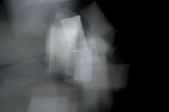 White and Gray (davidhangell) Tags: slow slowshutter color saturated nikond5300 nikon d5300 dslr glow luminous bright contrast tv motion blur night nikkor kitlens lens longexposure bulb