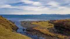 Lealt Falls (Donald Morrison) Tags: lealtfalls waterfall skye isleofskye island winter cold weather sunshine scotland highlands