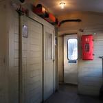 Rhaetian Railway - D 4209 Baggage Wagon thumbnail
