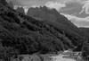 Parque Nacional Torres del Paine (dom mesquita) Tags: olympusom1 zuikolens zuiko50mm 35mm 135mm analog analogphotography film filmphotography fotografiaanalógica fotografiafilme kodakd76 ilfordfilm ilfordhp5400 montain climb adventure blackandwhite monochrome