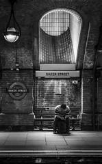 Baker_Street (Rob_Hackett) Tags: lighting london2018 underground