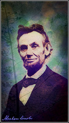 Abraham Lincoln 1865 TudioJepegii (TudioJepegii ☆) Tags: portrait photomanipulation artisaneed artwork woodprint wonderingflowers wayoffragrance travel tudio town tudiojepegii tree ukijoe ukiyoe uptothenextlevel ideology ikebana ignorance oldtown old outdoor plant paper people palm palmtree park atmosphere albertostudio aristocratic announcement structure botanic connectivity flower flowers destination surreal detail default definciency democratic green hospitality jepegii japan local lumia leave layers light landscape zen culture center capital cameraphonenokialumia630ismycanvas vincentvangogh vegitation blue background nature nokia new municipalpark municipal modern mystery abstract