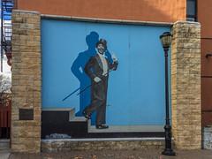 Harlem, New York (Quench Your Eyes) Tags: iamharlem mural ny art buildingwall graffiti harlem manhattan newyork newyorkcity newyorkstate nyc streetart travel urbanart wallart