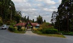 Dr Graham's Homes  @4.25 PM (@nikondxfx (instagram)) Tags: nikkor nikon dslr nityacwcgmailcom photography road 24120 graham home kalimpong darjeeling bengal roadjourney travel school church missionary 1900 colonial