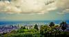 View from Tantalus (jcc55883) Tags: film filmphotography oldfilm canon 35mm 35mmfilm canon35mm tantalus roundtop skyline honoluluskyline honolulu oahu hawaii ocean pacificocean sky clouds makiki makikiheights puuualaukaastatepark