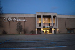 Elder-Beerman Grand Central Mall Vienna, WV (Dinotography24) Tags: elder beerman vienna wv westvirginia bonton former closed grand central mall