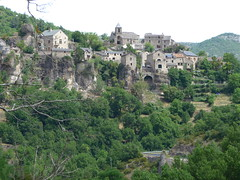 Cantobre (September Songs) Tags: cantobre france francja aveyron cévennes occitanie grandcausses pejzaż paysage