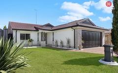 9 Lavender Close, Casula NSW