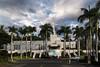 Kona Hawaii Temple (wyojones) Tags: hawaii hawaiibeltroad kailuakona church churchofjesuschristoflatterdaysaints templework temple families people