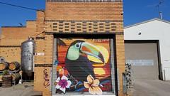 Awes... (colourourcity) Tags: streetart streetartaustralia streetartnow graffiti graffitimelbourne melbourne burncity awesome nofilters colouurourcity awes awesy 90degreeart id