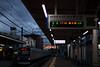 Omiya-koen Station, Saitama (Hall1998) Tags: canon eosm6 saitama omiya voigtländer noktonclassic40mmf14 nokton