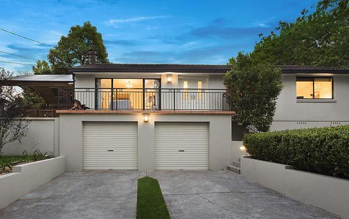 1 George Mobbs Dr, Castle Hill NSW 2154