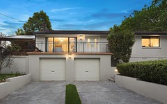 1 George Mobbs Drive, Castle Hill NSW