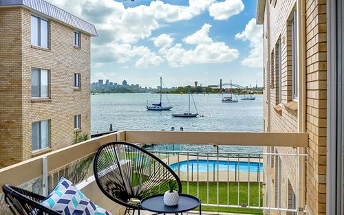 13/106 Lower St Georges Cr, Drummoyne NSW 2047
