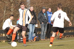 """HBC Voetbal • <a style=""""font-size:0.8em;"""" href=""""http://www.flickr.com/photos/151401055@N04/40309333622/"""" target=""""_blank"""">View on Flickr</a>"""