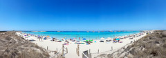 Dreamland (L@Rook) Tags: illetes formentera baleari spagna spain isla bonita isola playa platja panoramica view illetas water waterscape summer estate etè mediterraneo mediterraean mèditerranèen sea mare mer meer colorful blu blue azul bleu blau seascape