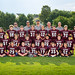 Football Team Maroon