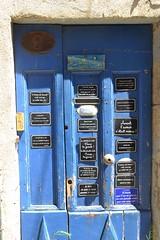 Sète (September Songs) Tags: sète francja france languedocroussillon lhérault occitanie drzwi porte