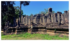 Angkor Temples (AdrienMD) Tags: siem reap temples angkor wat hindou vat thom ta prohm tomb raider temple cambodia south east asia asie