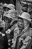 The Flitscheler (galvanol) Tags: wampeler axams tradition galvanol flitscheler mask alpine traditionell carnival tyrol bw wampelerreiten fasnacht blackandwhite flickrcarnival costume